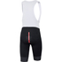 Sportful Fiandre Light NoRain Bib Shorts - Black: Image 2
