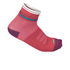 Sportful Women's Pro 3 Socks - Pink : Image 1