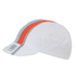 Sportful BodyFit Pro Cap - White/Red/Blue - One Size: Image 1