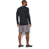 Under Armour Men's CoolSwitch Run Long Sleeve Top - Black: Image 5