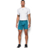 Under Armour Men's HeatGear CoolSwitch Shorts - Meridian Blue: Image 3