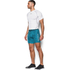 Under Armour Men's HeatGear CoolSwitch Shorts - Meridian Blue: Image 4
