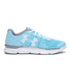 Under Armour Women's Micro G Speed Swift Running Shoes - Blue/White: Image 1
