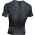 Under Armour Men's Transform Yourself Batman Compression Short Sleeve Shirt - Black: Image 2