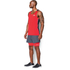 Under Armour Men's CoolSwitch Run Singlet - Red: Image 4