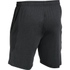 Under Armour Men's 8 Inch Raid Training Shorts - Carbon Heather/Black: Image 2