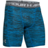 Under Armour Men's HeatGear CoolSwitch Shorts - Electric Blue: Image 1