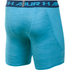 Under Armour Men's CoolSwitch Armourvent Podium Compression Shorts - Blue: Image 2