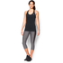 Under Armour Women's HeatGear Armour Racer Tank - Black: Image 3
