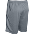 Under Armour Men's Tech Mesh Shorts - Grey/Black: Image 2