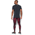 Under Armour Men's Launch Printed Compression Leggings - Red: Image 5
