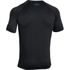 Under Armour Men's Tech Boxed Logo T-Shirt - Black: Image 2