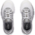 Under Armour Women's Micro G Speed Swift Running Shoes - Grey/White: Image 4