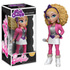 Barbie 1986 Rocker Rock Candy Vinyl Figure: Image 1