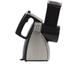 Morphy Richards 48401 Food Slicer - Metallic: Image 2