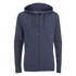 Smith & Jones Men's Palazzo Zip Through Hoody - Navy Blazer Marl: Image 1