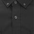 Smith & Jones Men's Pelmet Short Sleeve Shirt - Black: Image 6