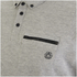 Smith & Jones Men's Mascaron Zip Pocket Polo Shirt - Mid Grey Marl: Image 3