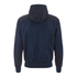 Smith & Jones Men's Skyhigh Windbreaker Jacket - Navy Blazer: Image 2