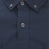 Smith & Jones Men's Pelmet Short Sleeve Shirt - Navy Blazer: Image 4
