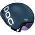 POC Cerebel Helmet - Navy Black - Medium (54-60cm): Image 2