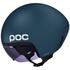 POC Cerebel Helmet - Navy Black - Medium (54-60cm): Image 1