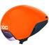 POC Cerebel Helmet - Zink Orange - Medium (54-60cm): Image 2