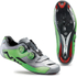 Northwave Men's Extreme Reflective Cycling Shoes - Green: Image 1