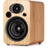 Steljes Audio NS3  Bluetooth Duo Speakers  - Bamboo : Image 3