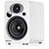 Steljes Audio NS3 Bluetooth Duo Speakers - Frost White: Image 2