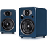Steljes Audio NS3  Bluetooth Duo Speakers  - Artisan Blue: Image 1