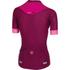 Castelli Women's Aero Race Short Sleeve Jersey - Pink: Image 2