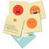 Totes Emotes Emoji Flashcards Set: Image 1