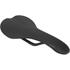 Fabric Scoop Shallow Ultimate Saddle - Black: Image 1