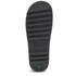 Kickers Women's Kick Lo Patent Lace Up Shoes - Black: Image 5