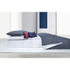 Calvin Klein Afton Dover Fitted Sheet - Multi: Image 2