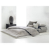 Calvin Klein Acacia Textured Pillowcase - Grey: Image 2