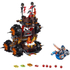 LEGO Nexo Knights: General Magmar's Siege Machine of Doom (70321): Image 2