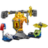 LEGO Nexo Knights: Ultimate Axl (70336): Image 2