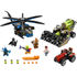 LEGO Superheroes: Batman: Scarecrow Harvest of Fear (76054): Image 2