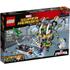 LEGO Superheroes: Spider-Man le piège à tentacules de Doc Ock (76059): Image 1