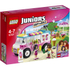 LEGO Juniors: Emma's Ice Cream Truck (10727): Image 1