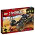 LEGO Ninjago: Rock Roader (70589): Image 1