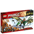 LEGO Ninjago: The Green NRG Dragon (70593): Image 1