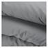 Hugo BOSS Loft Duvet Cover - Silver: Image 2