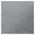 Hugo BOSS Loft Pillowcase - Silver: Image 3