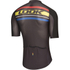 Look Replica Team Aero Jersey - Black: Image 3