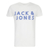 Jack & Jones Men's Core Ready T-Shirt - White: Image 1