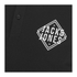 Jack & Jones Men's Core Flat Lock Polo Shirt - Black: Image 3