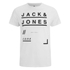 Jack & Jones Men's Core Fate T-Shirt - White: Image 1